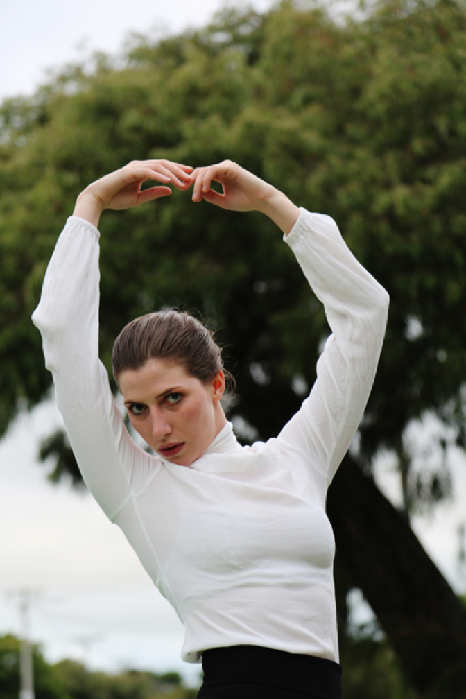 Aldous Harding Press Shot