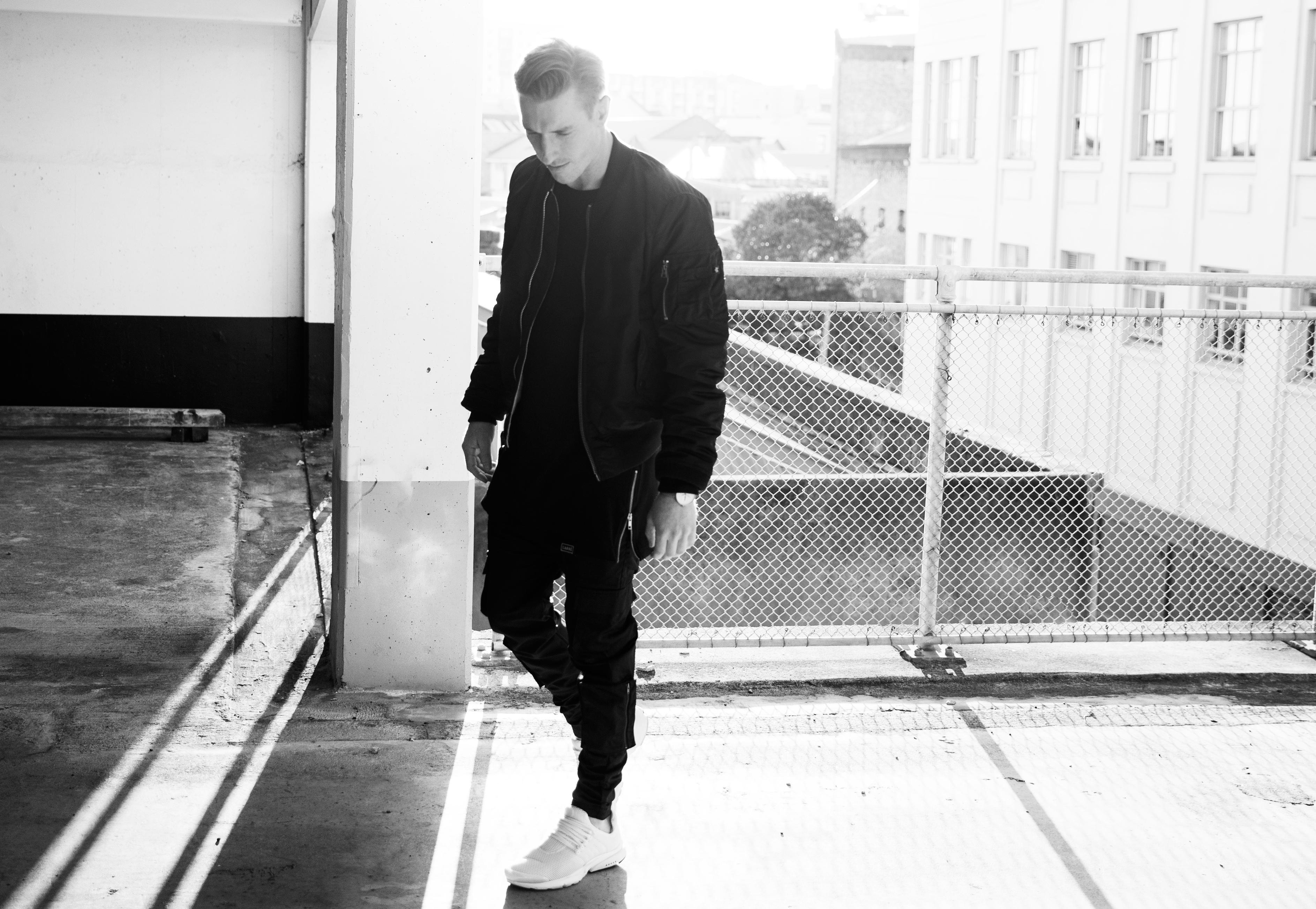 Josh Edmonds