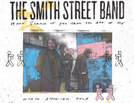 Smith St