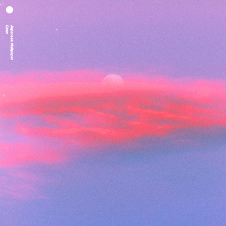Japanese Wallpaper — Glow Digital Artwork ƒ.jpg