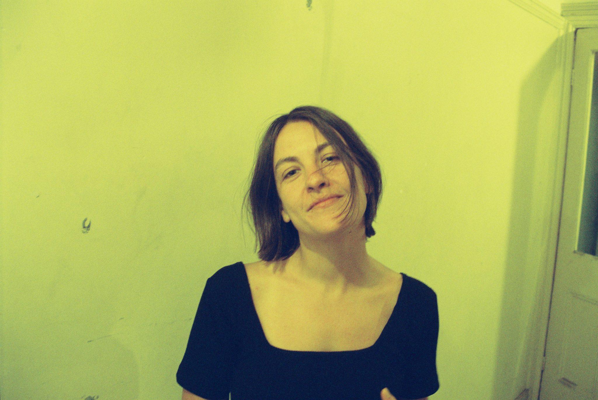 Emma Russack