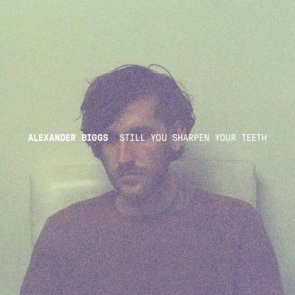 Still You Sharpen Your Teeth