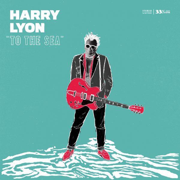 Harry Lyon