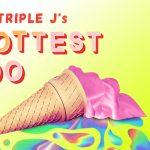 Hottest-100_icecream-art