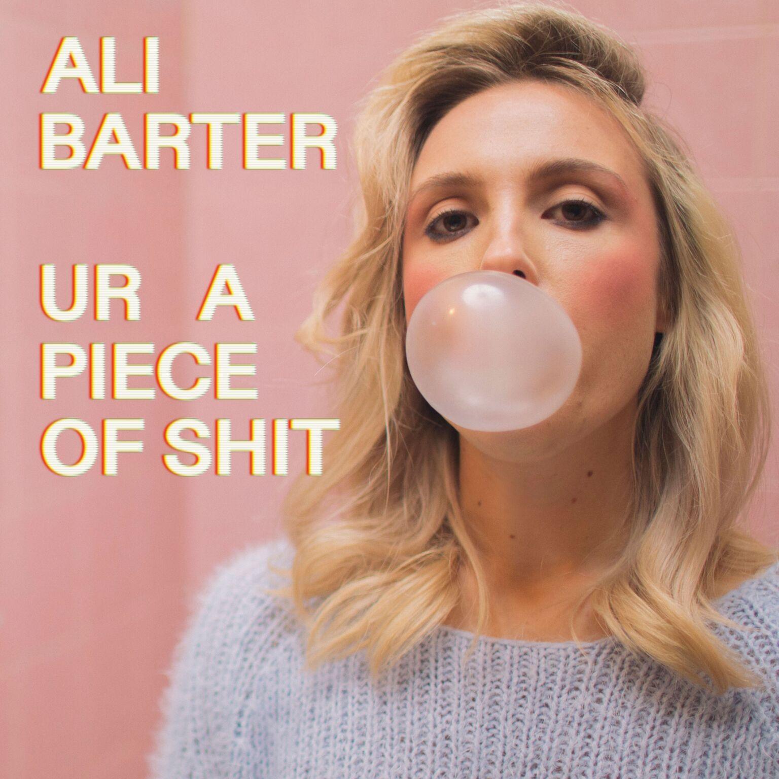 Ali Barter 2019