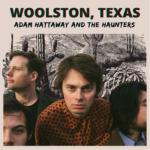 Woolston, Texas Album Art (Front) (1)
